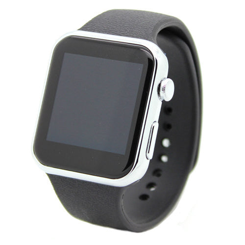 Activity Smartwatch Touchscreen Bluetooth 42mm