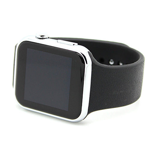 Activity Smartwatch Touchscreen Bluetooth 42mm Flat View