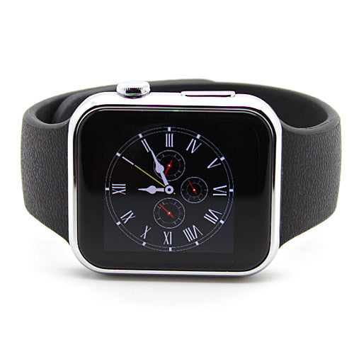 Activity Smartwatch Touchscreen Bluetooth 42mm Dial View