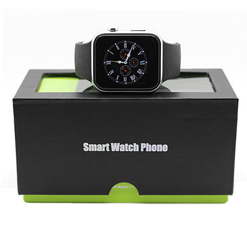 Activity Smartwatch Touchscreen Bluetooth 42mm Original Box