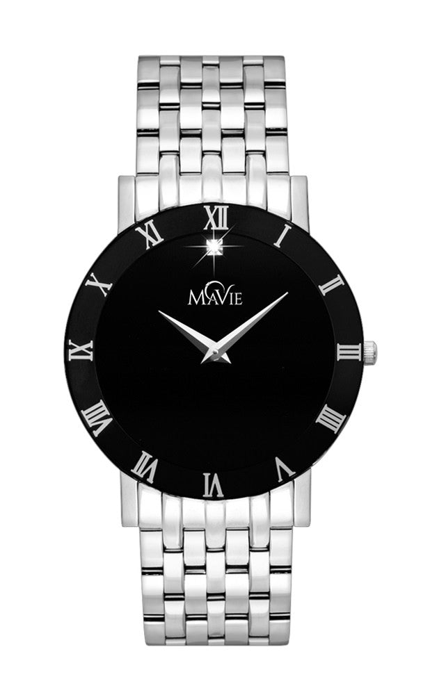 MaVie Infinity Timepiece For Men