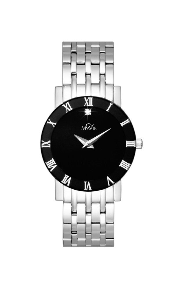 MaVie Infinity Timepiece For Women