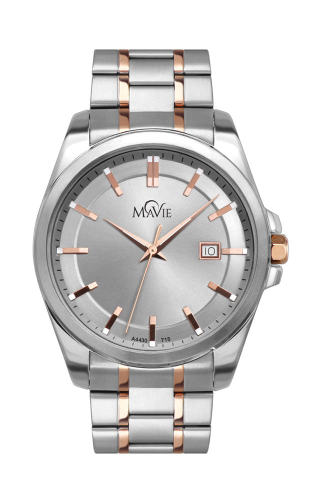 MaVie Eternity Timepiece For Men