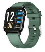 TECHMADE TECHWATCH X GREEN SMARTFIT