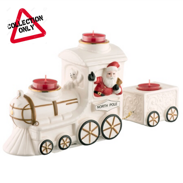 BELLEEK LIVING NORTH POLE EXPRESS