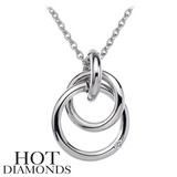 HOT DIAMONDS: ETERNAL PENDANT