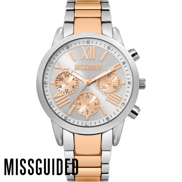 MISSGUIDED MG008SRM