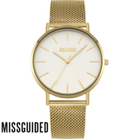 MISSGUIDED MG016GM
