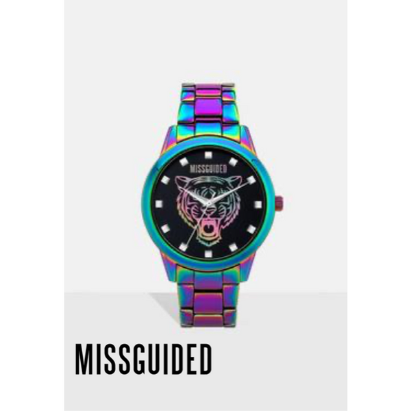 MISSGUIDED MG037UPM