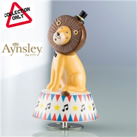 AYNSLEY: MUSICAL CIRCUS LION
