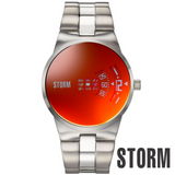 STORM: NEW REMI LAZER RED