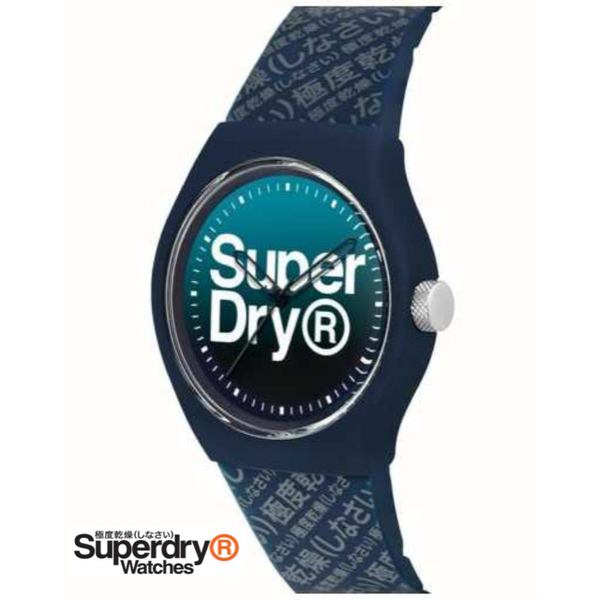 SUPERDRY SYG302U