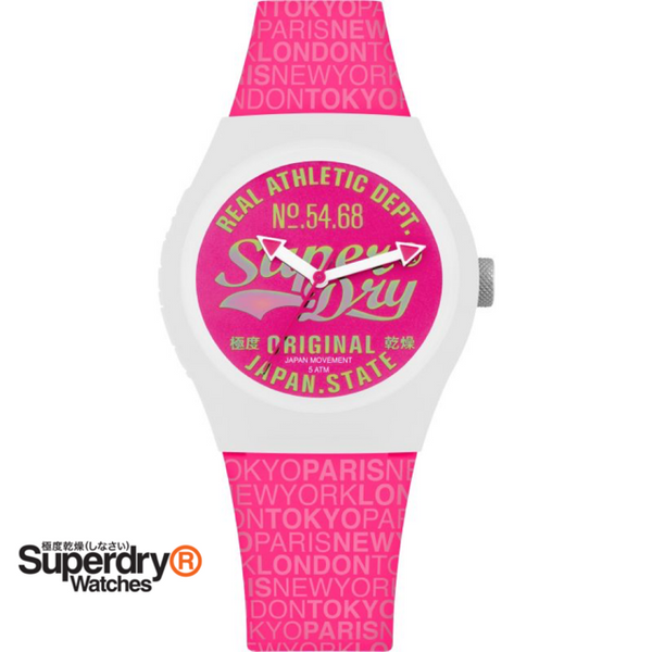 SUPERDRY SYL249P