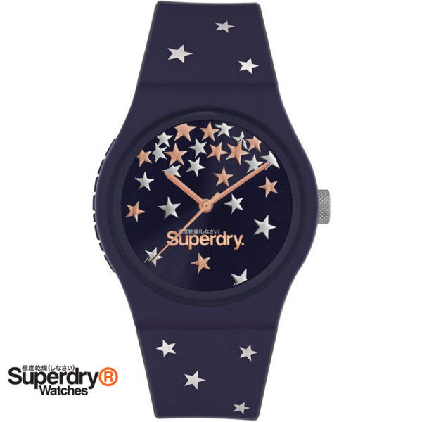 SUPERDRY SYL275U