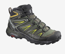 Load image into Gallery viewer, SALOMON MENS X ULTRA 3 MID GTX