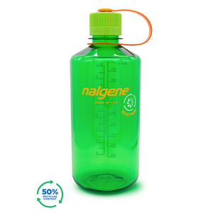 Nalgene 32oz Narrow Mouth