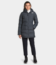 Load image into Gallery viewer, WOMEN'S GOTHAM PARKA