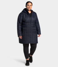 Load image into Gallery viewer, WOMEN'S PLUS THERMOBALL™ ECO PARKA
