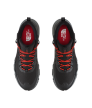Load image into Gallery viewer, M ULTRA FASTPACK IV MID FUTURELIGHT TNF BLACK/FIERY RED