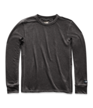 MEN'S LONG-SLEEVE TNF™ TERRY CREW