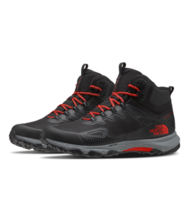 M ULTRA FASTPACK IV MID FUTURELIGHT TNF BLACK/FIERY RED