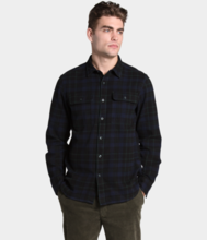MEN'S ARROYO FLANNEL SHIRT
