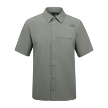 Mens First Trail S/S Shirt