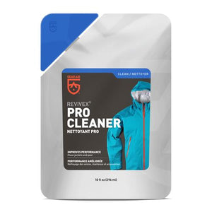 Gear Aid Revivex Pro Cleaner 10floz