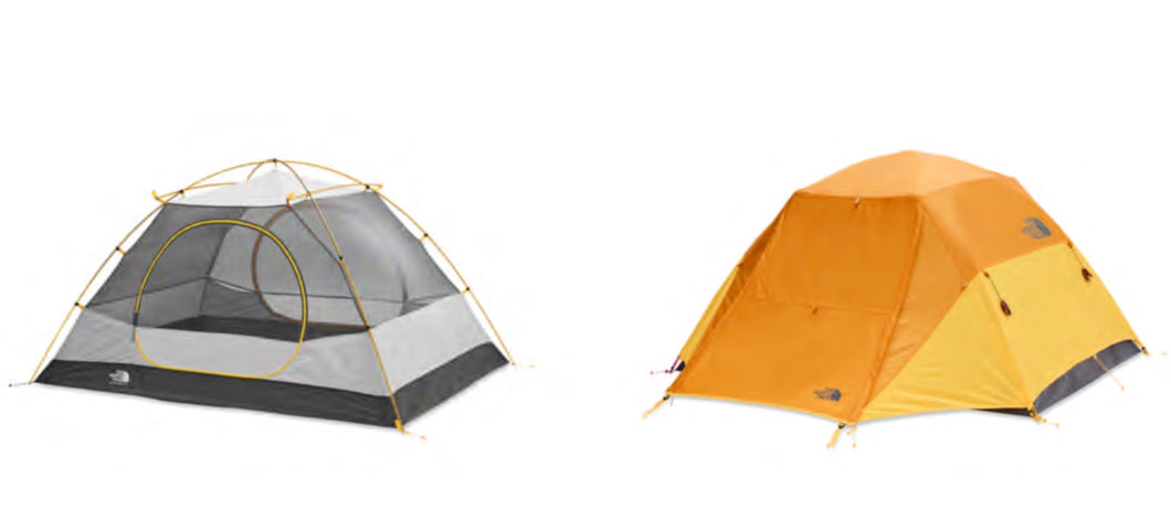 STORMBREAK 3 PERSON TENT