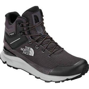 The North Face Vals Mid Waterproof Hiking Shoe - Men's