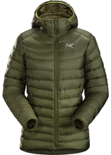 Load image into Gallery viewer, Arc'teryx Cerium LT Hoody Women's