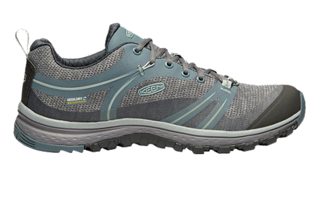 Keen Women's Terradora Waterproof Hiking Shoes
