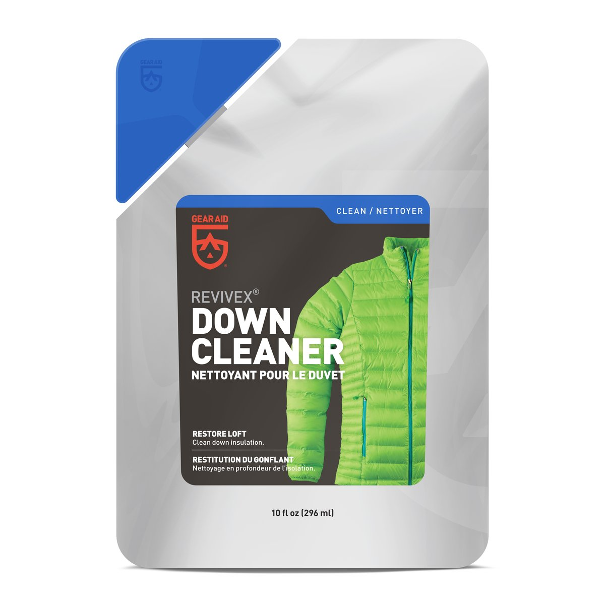 Gear Aid Revivex Down Cleaner