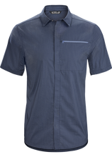 Load image into Gallery viewer, Kaslo Shirt SS Men's