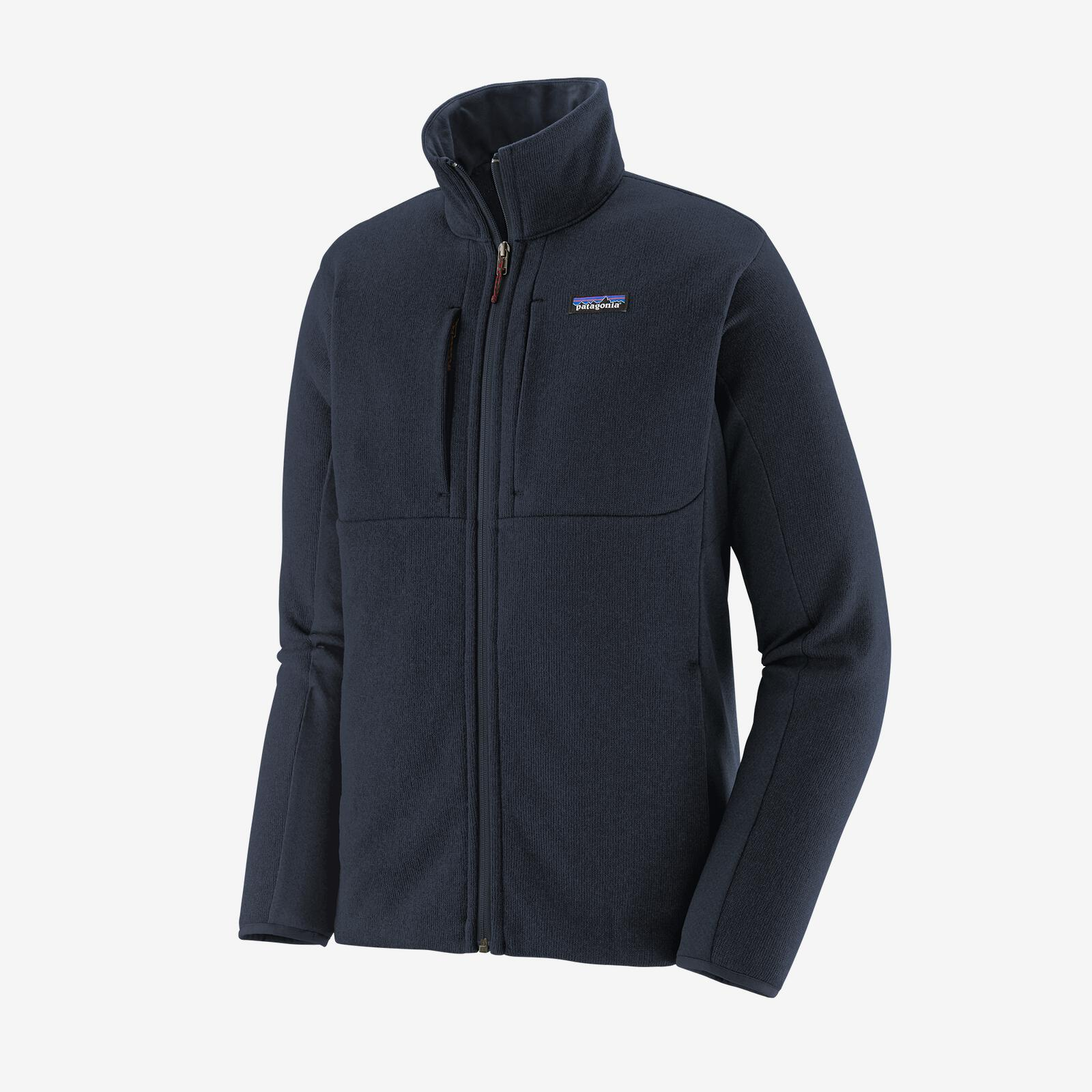 Patagonia Men's Lightweight Better Sweater Fleece Jacket
