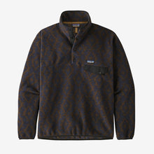 Load image into Gallery viewer, Men's Lightweight Synchilla® Snap-T® Fleece Pullover