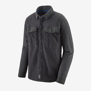 Patagonia Men's Long-Sleeved Early Rise Snap Shirt