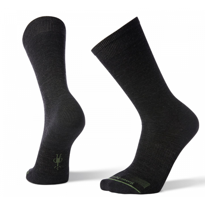 Men's Smartwool Anchor Line Ultra Light Crew Sock