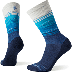 Women's Smartwool Hike Sulawesi Ultralight Crew