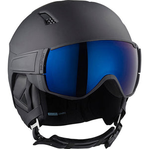 Salomon Men's Driver S Helmet