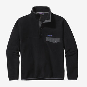 Men's Lightweight Synchilla® Snap-T® Fleece Pullover