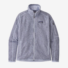 Load image into Gallery viewer, W's Better Sweater Jkt