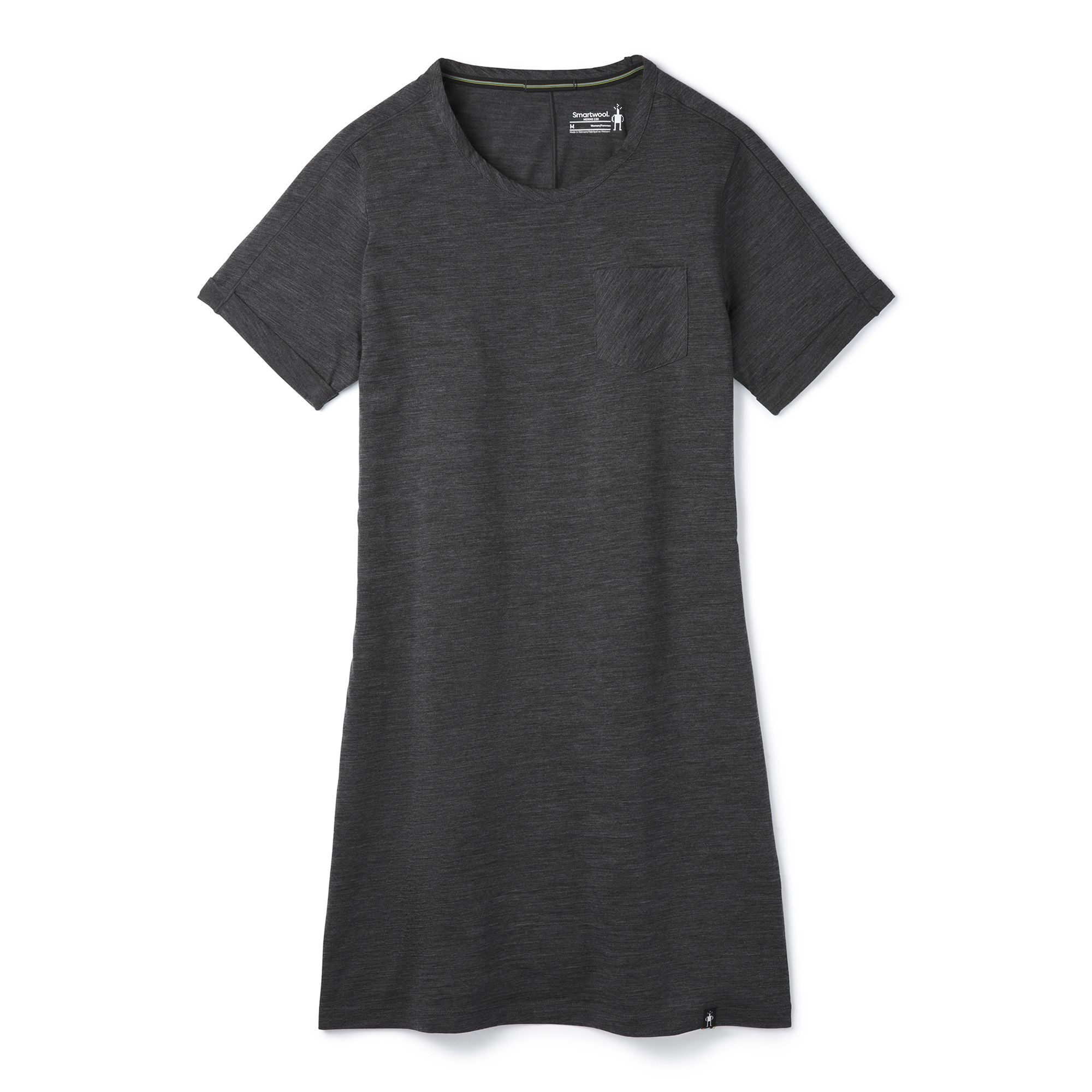 Women's Merino 150 Short Sleeve Dress
