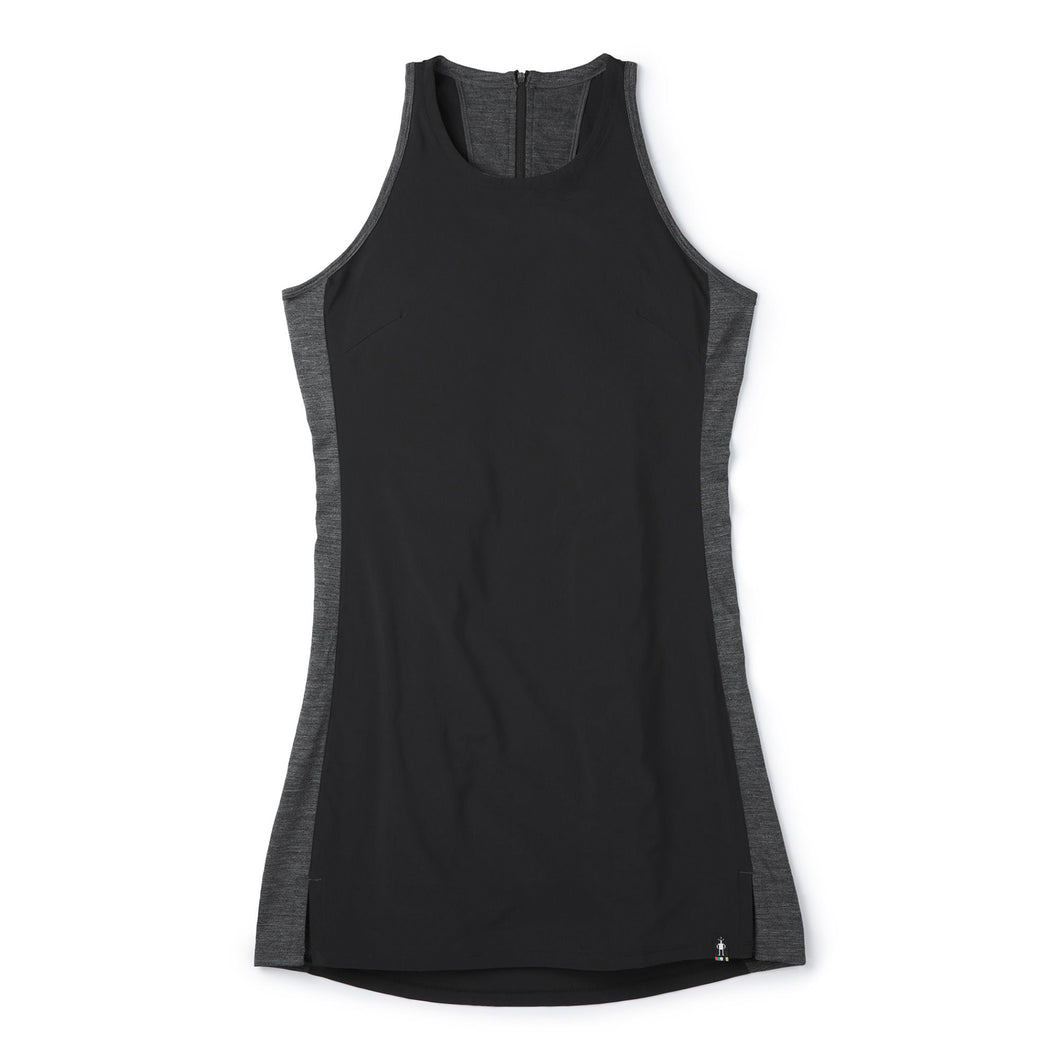 Women's Merino Sport Tank Dress