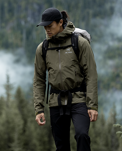 Arc'teryx Men's Beta LT Jacket