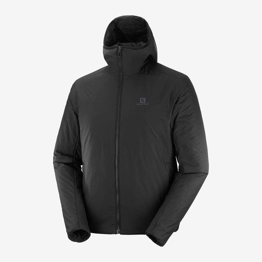 Salomon OUTRACK INSULATED HOODIE