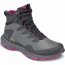 The North Face Ultra Fastpack 3 Mid GTX Hiking Boots Women's