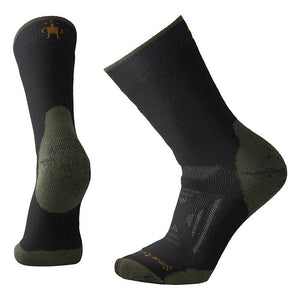 PhD® Outdoor Heavy Crew Socks