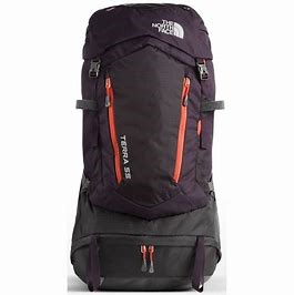 Women's Terra 55 Backpack