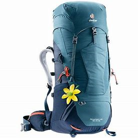 DEUTER  Aircontact Lite 45 + 10 SL Women's Expedition Backpack - 45
